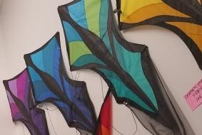 Eureka kites