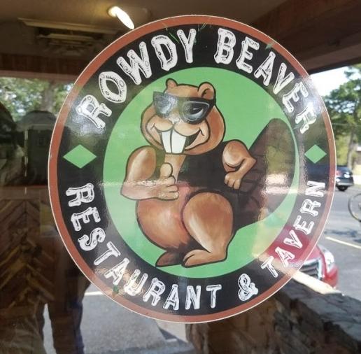 rowdy beaver
